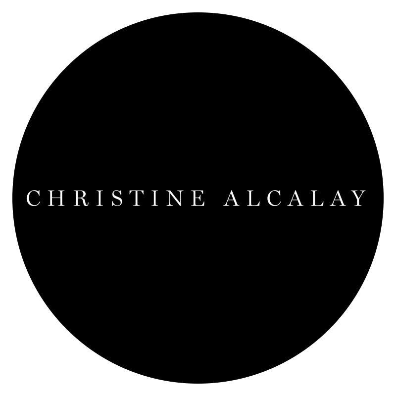 Christine Alcalay