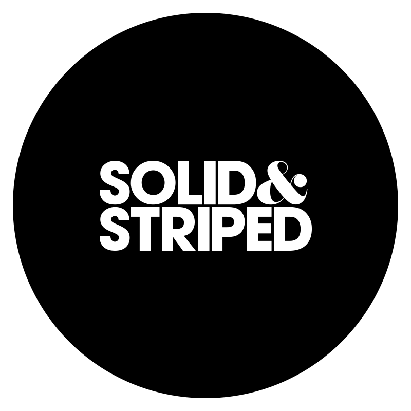 Solid & Striped