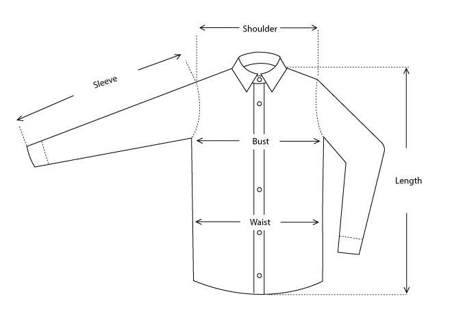 Giubbino Floral Denim Jacket size measurements