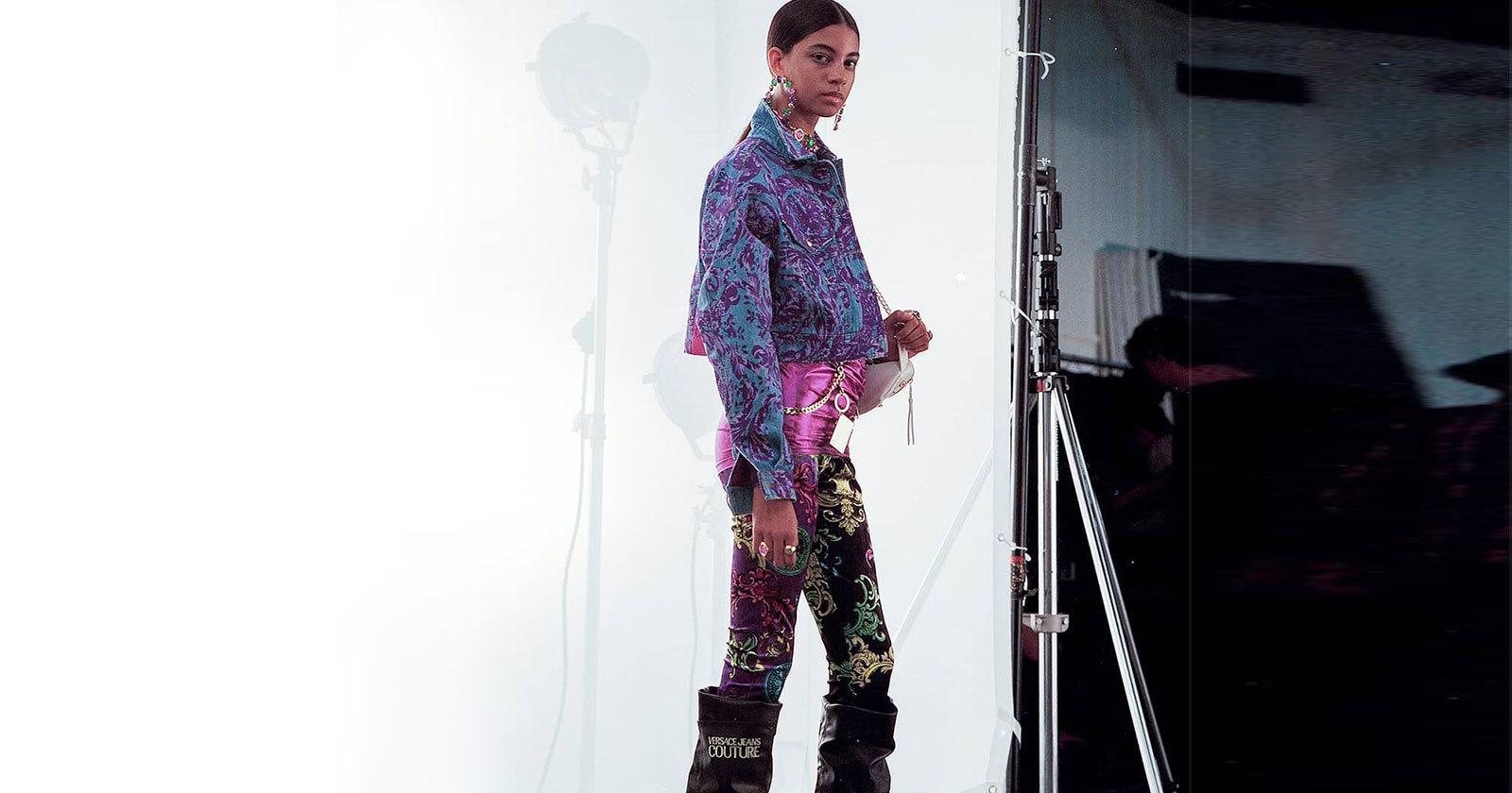 Versace Jeans Couture 凡賽斯